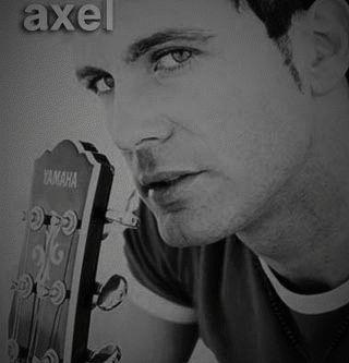 siempre_axelita: Divinamente Axel